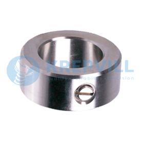 DIN 705 A Кольца установочные с установочными винтами