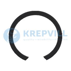 DIN 7993 B ГОСТ 13941 Кольцо стопорное стальное