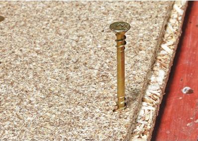spax Шуруп для напольных плит фото 2