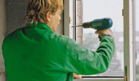 SPAX Анкерный шуруп для установки окон фото