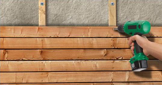 SPAX Шуруп для фасадной доски фото