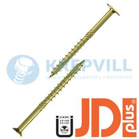 JDPLUS Саморезы для деревянных конструкций
