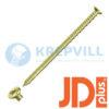 JDPLUS Саморезы для рамных конструкций для пластикового профиля основное фото