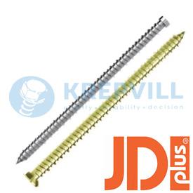 JDPLUS Саморезы для рамных конструкций