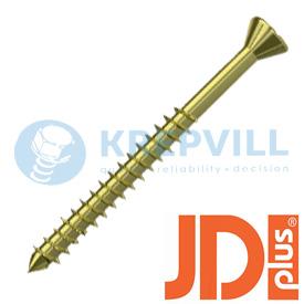 JDPLUS Саморез для напольных покрытий и деревянных полов